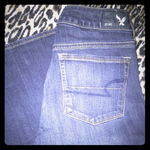 American Eagle- Jeans